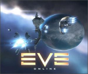 EVE Online banner