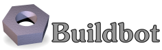 BuildBot logo